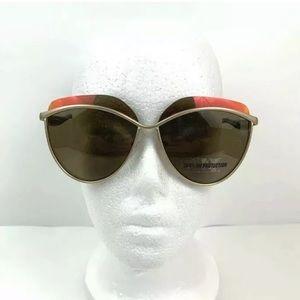 Emilio Pucci EP 0052 32M Sunglasses Authentic Case
